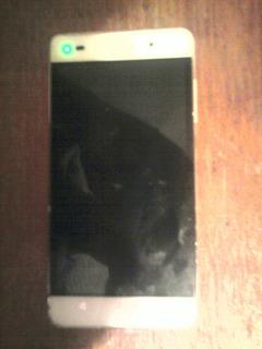 Celular Huawei G Play Mini Blanco