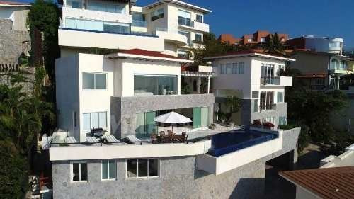 Magnifica Residencia En Venta Acapulco Diamante