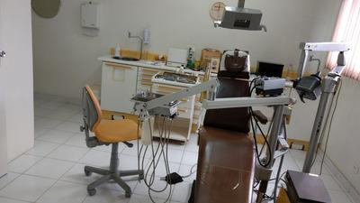 Consultório Odontológico Completo Transfiro Locação