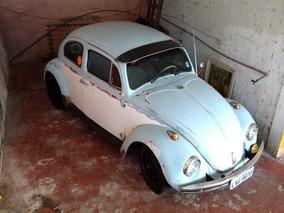 Volkswagen Fusca Ano 1971