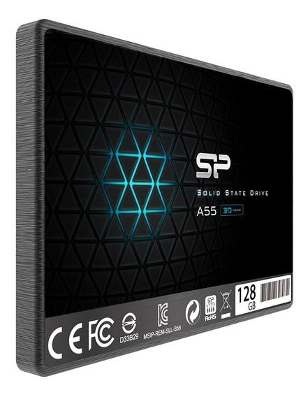 Disco Duro Ssd Silicon Power 128gb