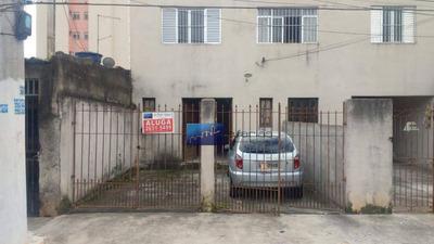 Salão Para Alugar, 40 M² Por R$ 1.100/mês - Jardim Marília - São Paulo/sp - Sl0062