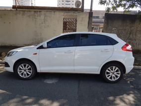 Chery Celer Hatch 1.5 16v Act (flex) 2015