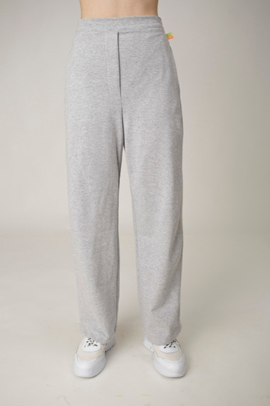 Pantalon Polux Melange Las Pepas