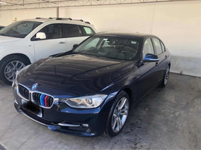 Bmw Serie 3 2.0 Gp Active Flex Aut. 4p 2015