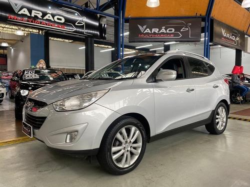 Hyundai Ix35 2.0 Mpfi Gls 4x2 16v 2012