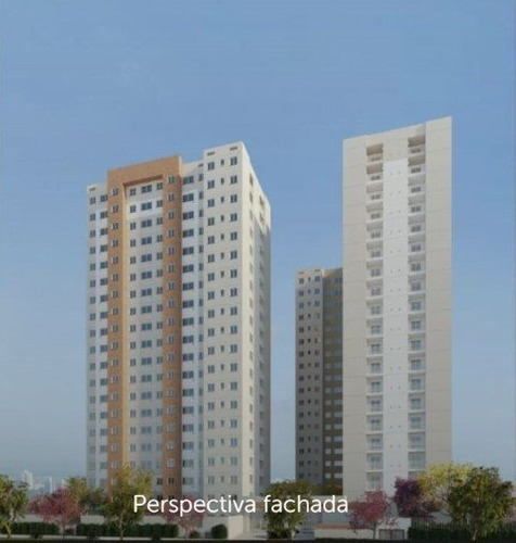 Apartamento Residencial Para Venda, Barra Funda, São Paulo - Ap10009. - Ap10009-inc