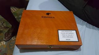 Tabacos Habanos Cohiba 100% Puro De Cuba