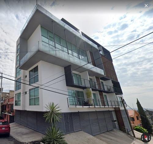 Imagen 1 de 2 de Sr1- Pent House En Venta, En Tlalpan, Cdmx.