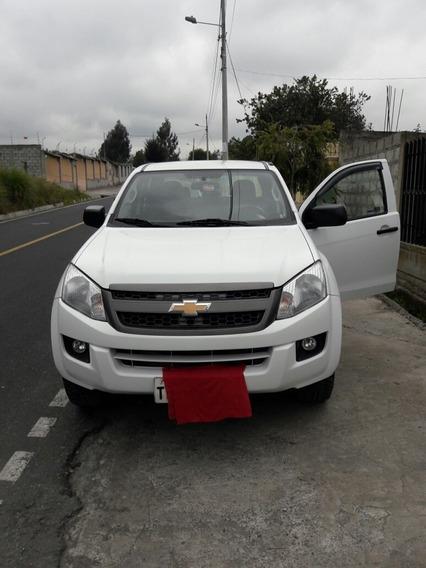 Chevrolet D-max Dmax 4x4 Diesel