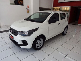 Fiat Mobi Easy On 1.0 Flex, Gcd8420