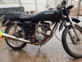 Honda Cg125 Bolinha