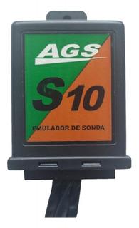 Emulador De Sonda Para Veículos C/ Gnv - Ags S10 - Chevrolet