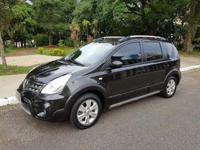 Nissan Livina X-gear 1.8 Flex Aut. 5p Nova 43.000 Km