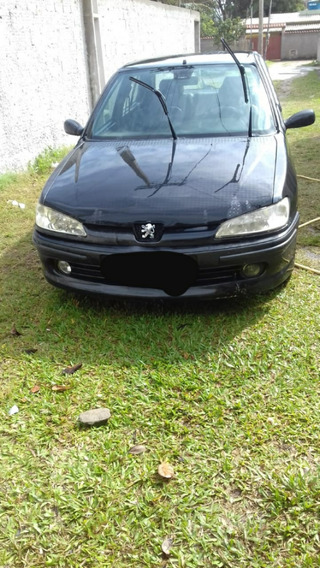 Peugeot 306 1.8 Passion 5p Hatch 2000
