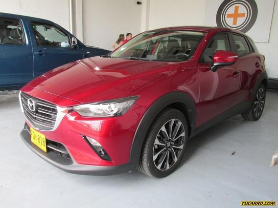Mazda Cx3 Touring 2.0