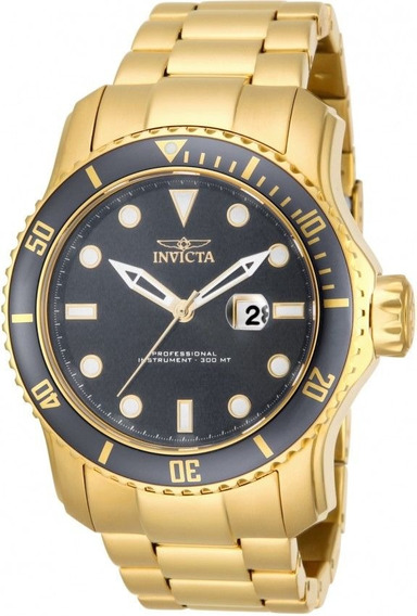 Relógio Invicta 15353 Pro Diver Original