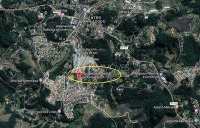 Rua Antonio F De Almeida, Lote 20 Jardim Vinhas Do Sol (mailasqui), São Roque - 139374