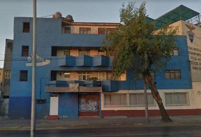 Departamento Den Venta En Aquiles Serdán, Venustiano Carranza, México, D.f.