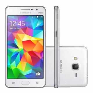 Celular Liberado Samsung Grand Prime 4g 8gb Claro