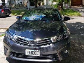 Toyota Corolla 2015 1.8 Xei Cvt Pack 140cv