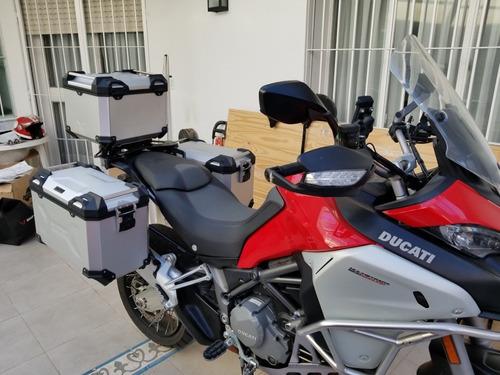 Ducati  Multiestrada Enduro