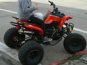 Jaguar Atv Atv Limit 2009