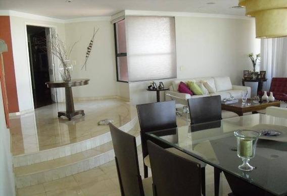 Apartamento A Venda No Bairro Boa Vista Em São José Do Rio - 2015205-1