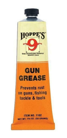 Grasa Lubricante De Pistolas Rifle Armas Protección Hoppe
