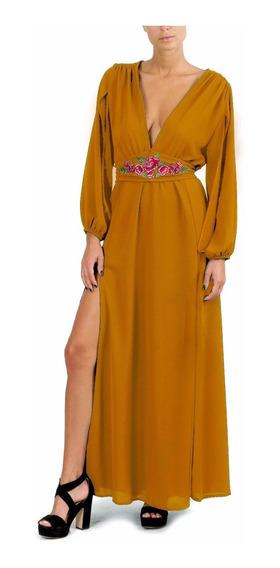 Vestido De Fiesta, Dawson, Brishka V-0055