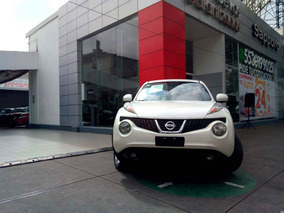 Nissan Juke 1.6 Exclusive Cvt 2013 Seminuevos Sapporo