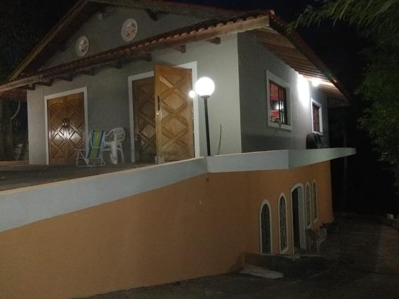 (ta) Chacara 3000m² Pronto Para Morar Com Casa Do Caseiro
