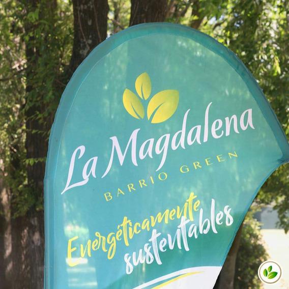 Lote En Barrio La Magdalena