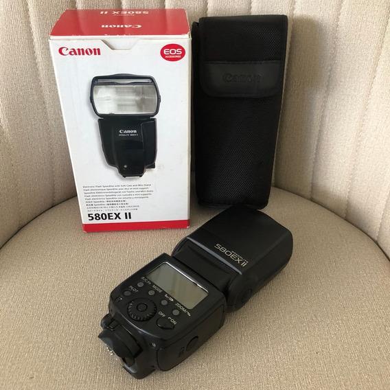 Canon Flash 580 Ex Ii