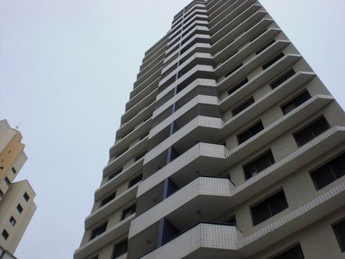 Apartamento A Venda No Bairro Chácara Inglesa Em São Paulo - 118-1