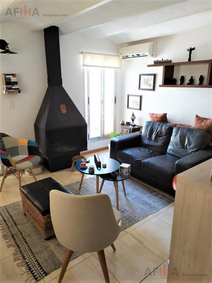 Venta Apartamento Un Dormitorio Cordón Garaje Parrillero