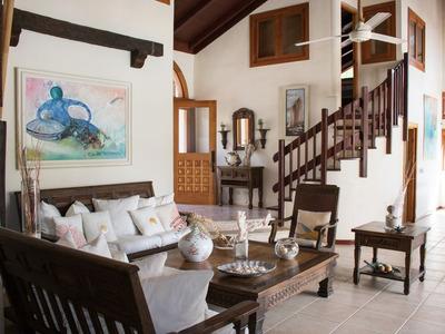Preciosa Y Acogedora Villa En Casa De Campo