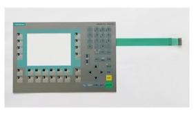 Siemens 6av6643-0ba01-1ax0 Membrana Teclado Ihm Op 277 Op277