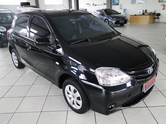 Toyota Etios Xs 5p