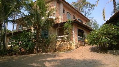 Chácara Em Parque Dos Cafezais Ii, Itupeva/sp De 500m² 5 Quartos Para Locação R$ 1.000,00/dia - Ch230189