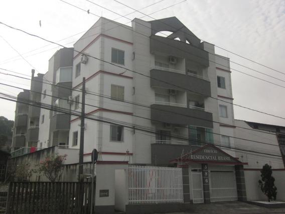 Apartamento Para Alugar - 70039.001