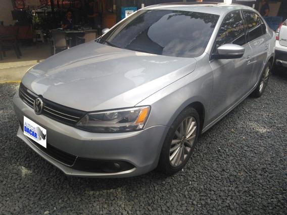 Volkswagen Nuevo Jetta 2012