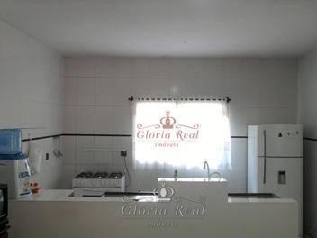 Chácara Residencial À Venda, Finco, São Bernardo Do Campo. - Ch0002