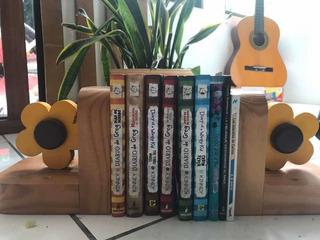 Repisas Para Libros