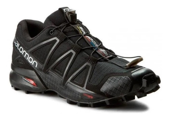 Salomon Zapatillas Speedcross 4 - Trail Running - 383097