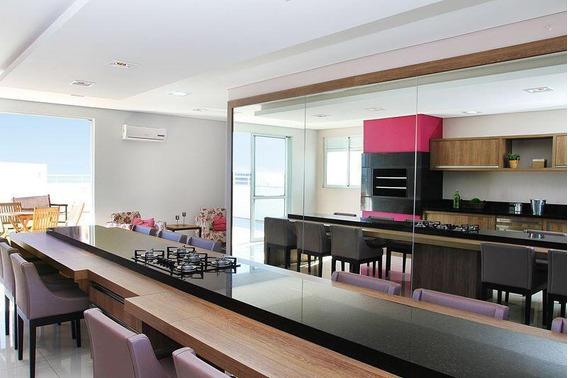 Apartamento Em Pagani, Palhoça/sc De 92m² 3 Quartos À Venda Por R$ 360.000,00 - Ap273513