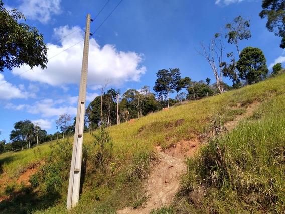 29b Lote De 1000m.² Terreno Ideal Pra Chácara E Sitio.