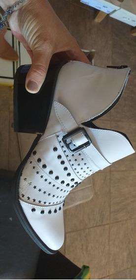 Zapatos 100 % Cuero Vacuno Excelente Calidad