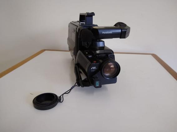Filmadora Semi-profissional Panassonic M5