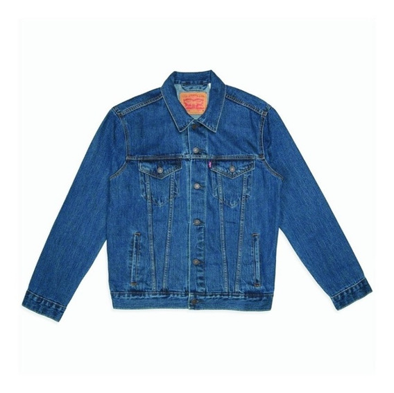 Campera Jeans Levi´s The Trucker Jacket
